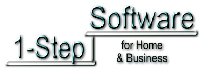 1-Stop Software Logo